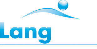 Lang Pools, Inc. logo