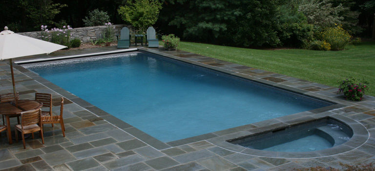 Inground Pools Fairfield County Ct Westchester County Ny